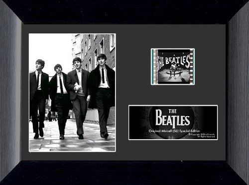 Film Cell Beatles S6 Minicell