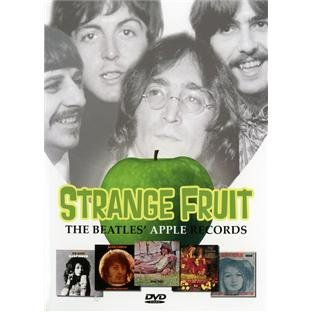 The Beatles – Strange Fruit: The Beatles' Apple Records