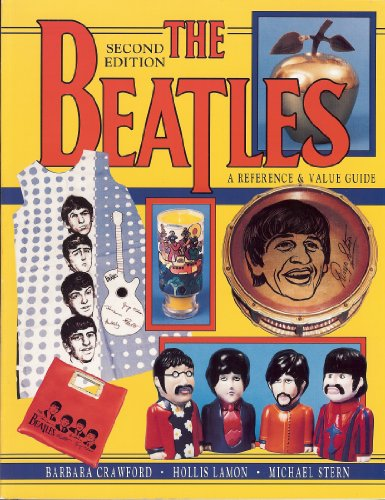 The Beatles: A Reference Value Guide