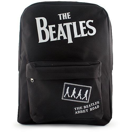 The Beatles Backpack Abbey Road Thebeatlesband Com