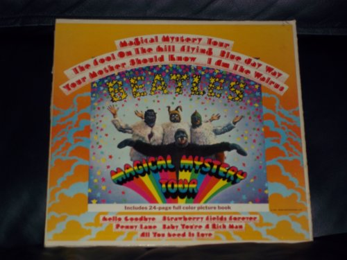 "The Beatles "" Magical Mystery Tour"" [Vinyl] The Beatles"