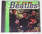 The Beatles – Studio 2 Sessions At Abbey Road Vol. 4 Yellow Dog CD Rare