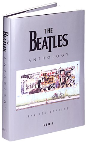The Beatles Anthology – Book