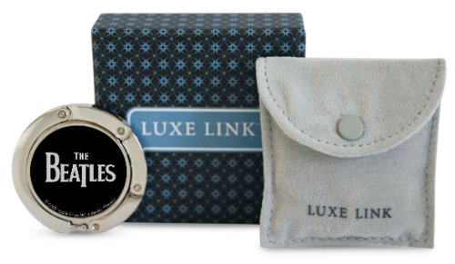 Luxe Link The Beatles Purse Hook [Apparel]