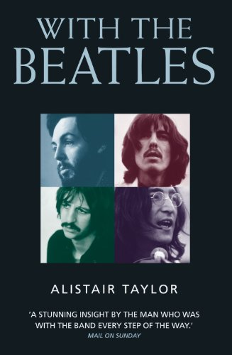 With the Beatles – Book