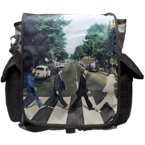 The Beatles – Abbey Road Hybrid Backpack