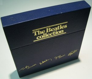 The Beatles Collection Vinyl