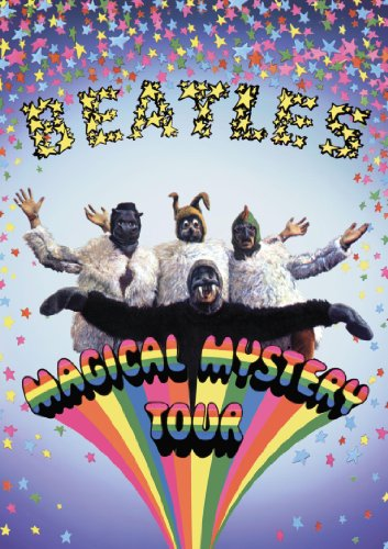 Magical Mystery Tour – DVD