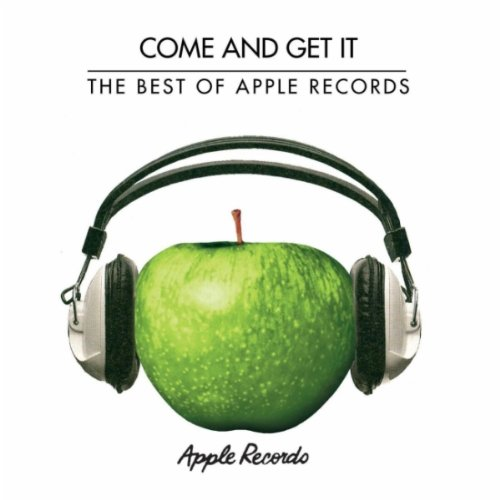 Come And Get It – The Best Of Apple Records